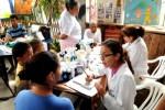 Unos 2 400 cubanos forman parte del programa brasileño Más Médicos.