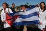 Los médicos cubanos prestan servicios en zonas rurales pobres y de bajo Índice de Desarrollo Humano (IDH).