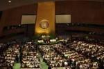 El representante cubano intervino en una sesión de la Asamblea dedicada a analizar la gestión del Consejo de Derechos Humanos.
