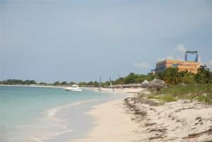 Se prevé el incremento de planta hotelera en áreas de la península de Ancón.