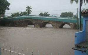 El río Yayabo constituyó conveniente lugar para el asentamiento de la villa espirituana hace cinco siglos.