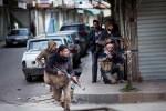 Occidente seguirá apostando por incentivar a las fuerzas contrarias a al-Assad.