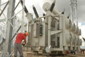 , La nueva subestación de 220 kV se suma a otras cinco de 110 kV concluidas en los últimos años en el territorio espirituano.