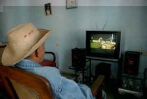 La programación de Cubavisión Internacional ya puede verse en muchos hogares de la provincia.