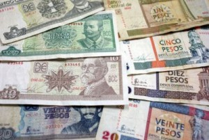 El CUC al igual que el CUP son monedas cubanas emitidas por el Banco Central de Cuba y mantendrán su total respaldo.