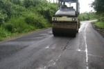 El mejoramiento de los principales viales en la zona del Escambray ha repercutido favorablemente en las comunidades más intrincadas.