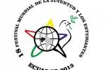 Logo del Festival Mundial de la Juventud y los Estudiantes.