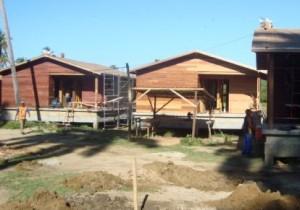 En febrero pasado comenzó la ampliación de la Villa Horizontes Ma. Dolores, que deberá concluir para el aniversario 500.