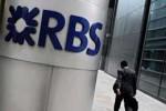 El Banco Real de Escocia (RBS) fue sancionado por EE.UU. por acoger transacciones cubanas.