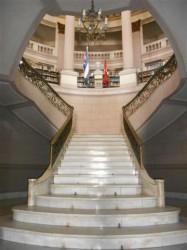 La biblioteca Rubén Martínez Villena se fundó oficialmente el 30 de diciembre de 1963.
