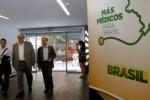 En menos de seis meses, los municipios más desatendidos de Brasil tienen ahora al menos un médico para atender las dolencias de sus habitantes.