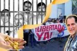 Cuatro de los cinco antiterroristas aún enfrentan severas sanciones, mientras René salió de prisión en octubre de 2011.