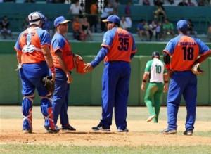 Pienso que pudieron jugar con un poquito más de amor a la camiseta, afirmó Carlos Hernández. Psicólogo del equipo.