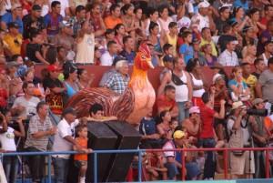¿Se llenará el Huelga en series venideras para apoyar a los nuevos Gallos?.