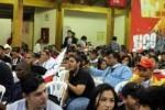 Festival Mundial de la Juventud y los Estudiantes.