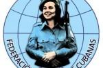 Federación de Mujeres Cubanas.