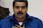 Maduro negó que Venezuela vaya hacia una situación de quiebra y escasez.
