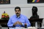 Maduro afirmó que todo intento por socavar la estabilidad de la nación será derrotado con la Constitución y la ley.