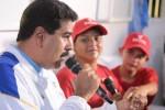 Maduro recordó que el principal objetivo de la Revolución bolivariana es dignificar al pueblo.