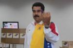 Maduro  resaltó que no pudo la guerra económica con el pueblo venezolano.