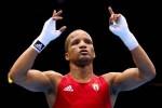 Iglesias (PRI), rey olímpico en la categoría inferior, vuelve tras varios meses separado del concentrado élite nacional.