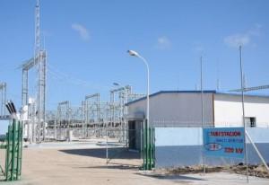 La inversión otorgará solidez al Sistema Electroenergético en la provincia.