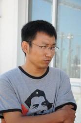 El ingeniero Yang Lei, al frente de la asesoría china.