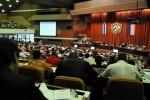El nuevo anteproyecto de Ley de Código de Trabajo se debatirá en plenario este 20 de diciembre.