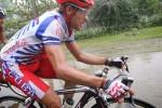 Arnold Alcolea comanda las acciones a falta de dos etapas.