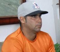 Ismel resulta uno de los refuerzos escogidos por Villa Clara para la Serie del Caribe.