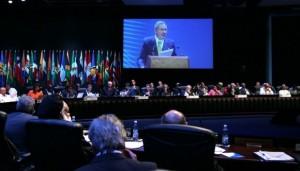 La II Cumbre de la Celac concluirá este miércoles en La Habana.