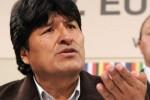 El jefe de Estado de Bolivia manifestó su deseo de ser reelegido como primer mandatario de la nación andina con 74% de los votos del pueblo.