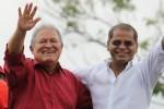 El FMLN posee las mayores opciones para alzarse con el triunfo.