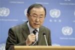 La postura de Ban Ki-moon se produce luego que Teherán rechazara condicionamientos a su asistencia al foro.