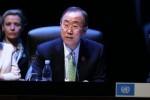 El Secretario General de la ONU destacó las posibilidades para fortalecer la integración en la región.