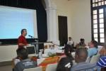 Reconocidos investigadores han participado en el XXV Coloquio de la Cultura Trinitaria.