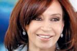 Cristina Fernández ha mantenido este mes una activa agenda de trabajo en la residencia presidencial, aunque ha visitado poco la Casa Rosada.