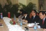 Los parlamentarios chinos visitarán lugares relacionados con el sistema nacional de salud y otros de interés histórico y cultural.