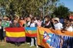 La presidenta del ICAP, Kenia Serrano, exhortó a los visitantes a conocer de cerca la realidad cubana.