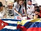 Las alianzas estratégicas entre Caracas y La Habana se mantienen desde el 2000, cuando se suscribió el Acuerdo de Cooperación Cuba-Venezuela.