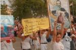 Los pioneros espirituanos efectuarán su desfile tradicional en saludo a José Martí.