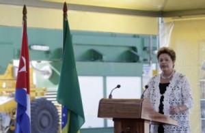 Brasil observa enormes potencialidades de desarrollo industrial conjunto.