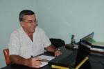 Eberto Pablo Gutiérrez Morales se declara enemigo de la rutina.