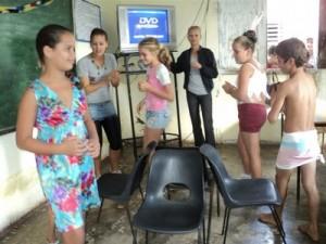 El desempeño de los instructores de arte impacta en los ámbitos educacional y social yayaberos.