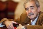 Gelman, autor de más de 30 títulos, fue ganador  del Premio Cervantes 2007, el galardón más importante de las letras hispanas.