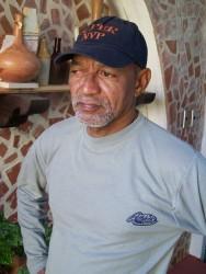 Trinidad es una ciudad detenida en el tiempo y que se enfrenta al presente, señala Luis Blanco.