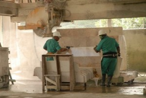 Otra máquina de corte se instalará en el 2014 en la industria.