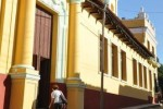 El Museo Nacional de Lucha Contra Bandidos fue la sede principal del evento.