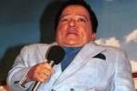 Nelson Ned murió como consecuencia de una neumonía grave.