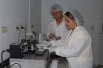 Durante el 2013 el CIGB produjo más de ocho productos biotecnológicos entre los que se encuentran la vacuna contra la Hepatitis B y la Pentavalente.